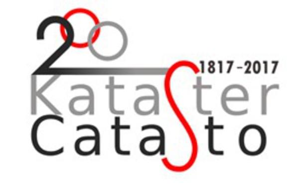 Bild Kataster 200 Jahre